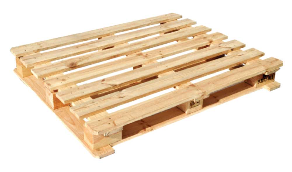 Other Standard Pallet Sizes