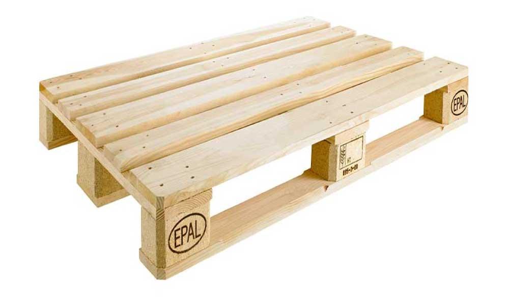 EPAL Pallet