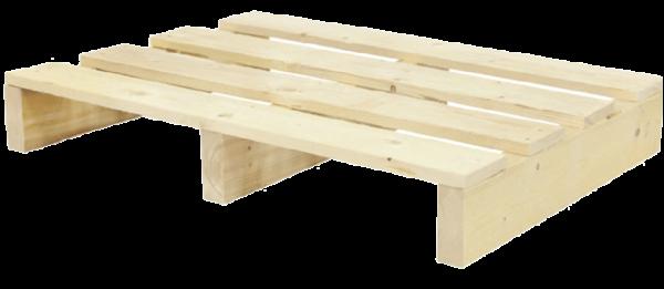 Mini pallet 800 A Maica Pallet banchi in legno
