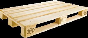 pallet in legno epal maica