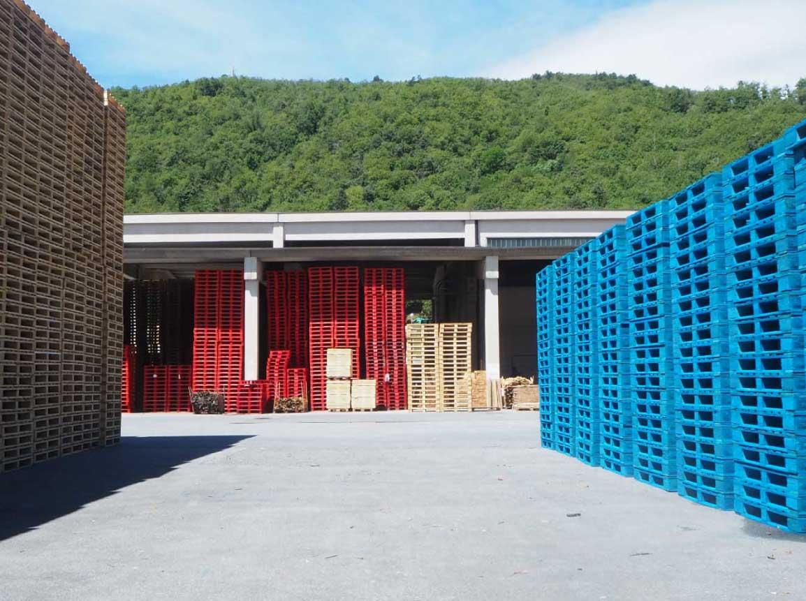 magazzino-industria-pallet-legno-maica